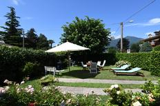 Holiday apartment 1385533 for 5 persons in Maccagno