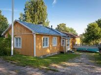 Holiday home 1385567 for 4 persons in Solbacka