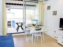 Appartement de vacances 1385577 pour 4 personnes , Narbonne-Plage
