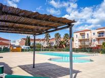 Appartement 1385578 voor 4 personen in Le Barcarès