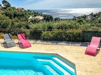 Holiday home 1385580 for 6 persons in Les Issambres