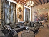 Appartement 1385585 voor 6 personen in Venetië