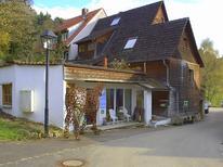 Appartement de vacances 1385590 pour 5 personnes , Müllheim