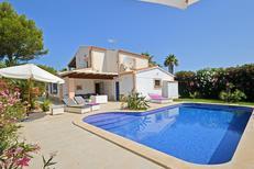 Vakantiehuis 1385608 voor 9 personen in Mal Pas-Bon Aire