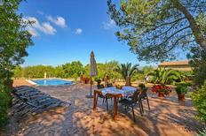 Ferienhaus 1385639 für 8 Personen in Santa María del Cami