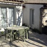Ferienhaus 1385684 für 4 Personen in Sainte Marie de Ré