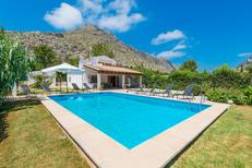 Holiday home 1385701 for 9 persons in Las Palmeras