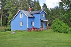 Maison de vacances 1385749 pour 4 personnes , Nössemark