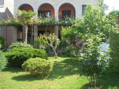 Für 8 Personen: Hübsches Apartment / Ferienwohnung in der Region Vodnjan