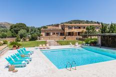 Villa 1385790 per 12 persone in Artà
