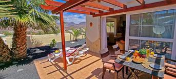 Dom wakacyjny 1385803 dla 4 osoby w La Pared