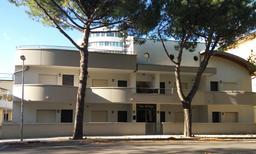 Rekreační byt 1385806 pro 4 osoby v Lignano Sabbiadoro