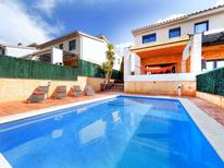 Villa 1385822 per 8 persone in Palamos