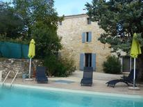 Holiday home 1385845 for 5 persons in Argilliers