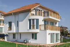 Appartement de vacances 1385865 pour 4 adultes + 2 enfants , Sozopol