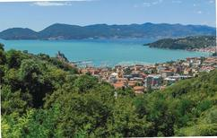 Holiday home 1385884 for 6 persons in La Spezia