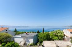 Studio 1385919 pour 3 personnes , Klenovica