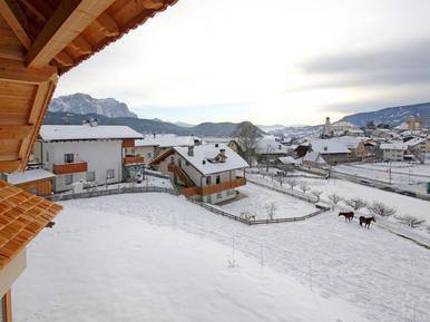 Für 5 Personen: Hübsches Apartment / Ferienwohnung in der Region Sankt Ulrich in Groeden