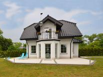 Holiday home 1385966 for 6 persons in Jezyce