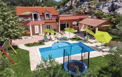 Ferienhaus 1386013 für 8 Personen in Peracko Blato