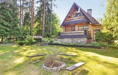 Holiday home 1386033 for 7 persons in Smizany