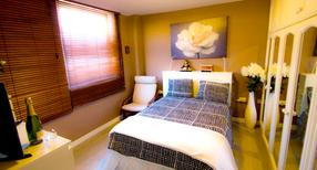 Villa 1386050 per 4 persone in El Tablado