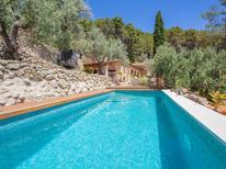 Ferienhaus 1386093 für 6 Personen in Mancor de la Vall
