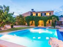Ferienhaus 1386097 für 8 Personen in Moscari