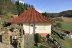 Holiday home 1386161 for 2 persons in Losheim am See-Rissenthal