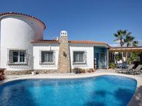 Vakantiehuis 1386222 voor 5 personen in Dénia