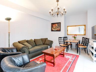 Gemütliches Ferienhaus : Region Deauville für 4 Personen