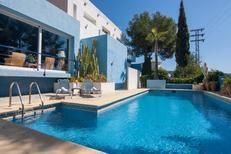 Villa 1386252 per 8 persone in Teulada