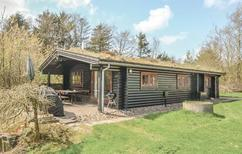 Holiday home 1386282 for 6 persons in Sallingsund