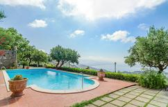 Holiday apartment 1386311 for 2 adults + 1 child in Pollica
