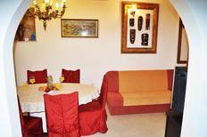 Appartamento 1386357 per 6 persone in Jesenice