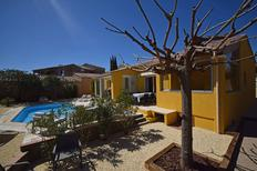 Holiday home 1386406 for 6 persons in Cogolin
