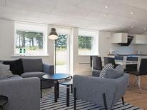 Maison de vacances 1386437 pour 6 personnes , Nørre Lyngby