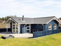 Holiday home 1386445 for 7 persons in Nørre Vorupør