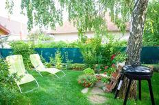 Rekreační byt 1386486 pro 2 osoby v Vonyarcvashegy