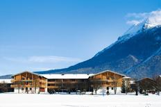 Holiday apartment 1386489 for 2 adults + 2 children in Inzell