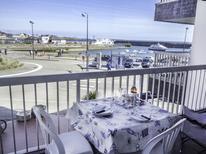 Ferienwohnung 1386541 für 2 Personen in Quiberon
