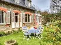 Ferienhaus 1386542 für 6 Personen in Dinard