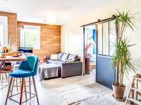 Apartamento 1386546 para 4 personas en Anglet