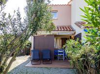 Vakantiehuis 1386549 voor 6 personen in Le Barcarès