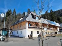 Holiday apartment 1386601 for 4 persons in Menzenschwand-Hinterdorf
