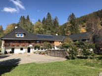 Appartamento 1386604 per 6 persone in Menzenschwand-Hinterdorf