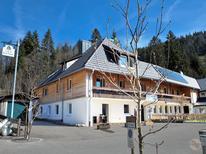 Appartement 1386606 voor 2 personen in Menzenschwand-Hinterdorf