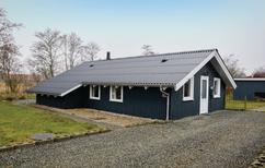 Casa de vacaciones 1386719 para 6 personas en Bork Havn
