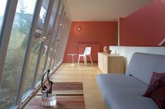 Casa de vacaciones 1386735 para 3 personas en Darmstadt