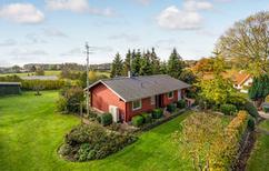 Casa de vacaciones 1386792 para 4 personas en Spodsbjerg